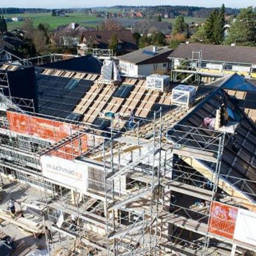 """Dünyanın İlk Kendi Enerjisini Sağlayan Binası""""nda ABB İmzası"""