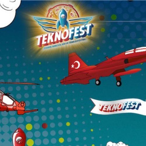 TEKNOLOJİ YARIŞMALARI – TEKNOFEST İSTANBUL Havacılık, Uzay ve Teknoloji Festivali