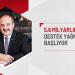 Sanayi ve Teknoloji Bakanı Mustafa VARANK : Sanayi, Girişimci ve Araştırmacılara 2019'da 5 milyar 600 milyon liralık Destek